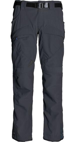 Klättermusen M's Gere 2.0 Pants Regular Black